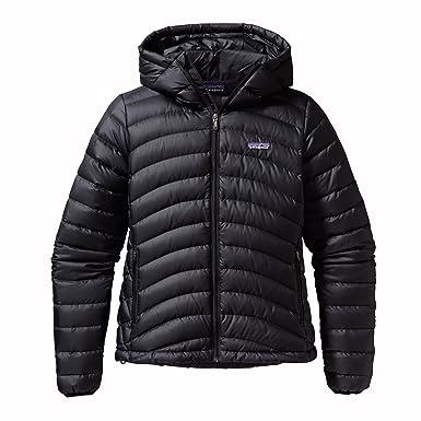 Patagonia down sweater full zip hoodie women's