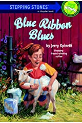 Blue Ribbon Blues: A Tooter Tale (A Stepping Stone Book(TM) Book 2) Kindle Edition