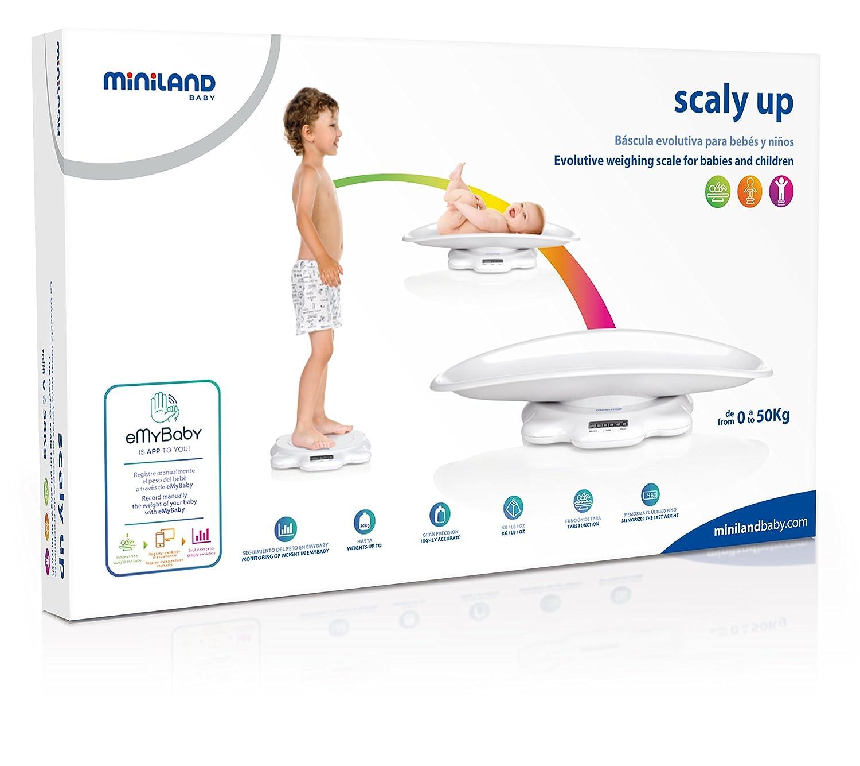 mejor bascula digital para bebes
