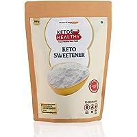Super Healthy Keto Sweetener, 500 Gm