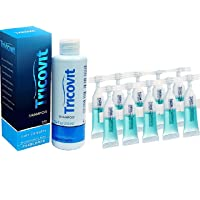Tricovit Hair Loss Prevention and Growth System Duo