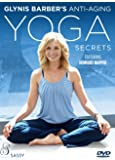 Glynis Barber's Anti-Aging Yoga Secrets featuring Howard Napper