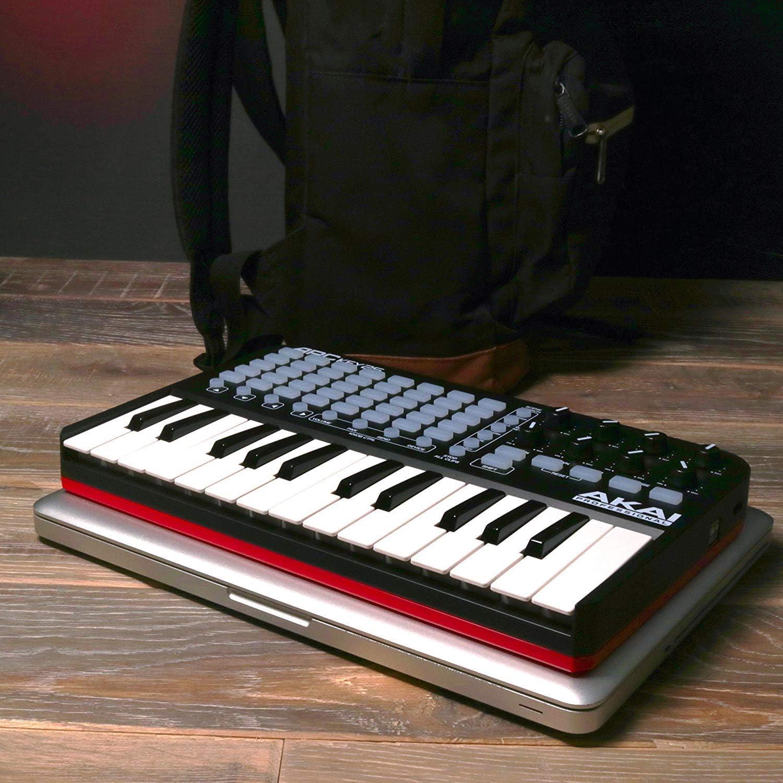 Comprar teclado midi