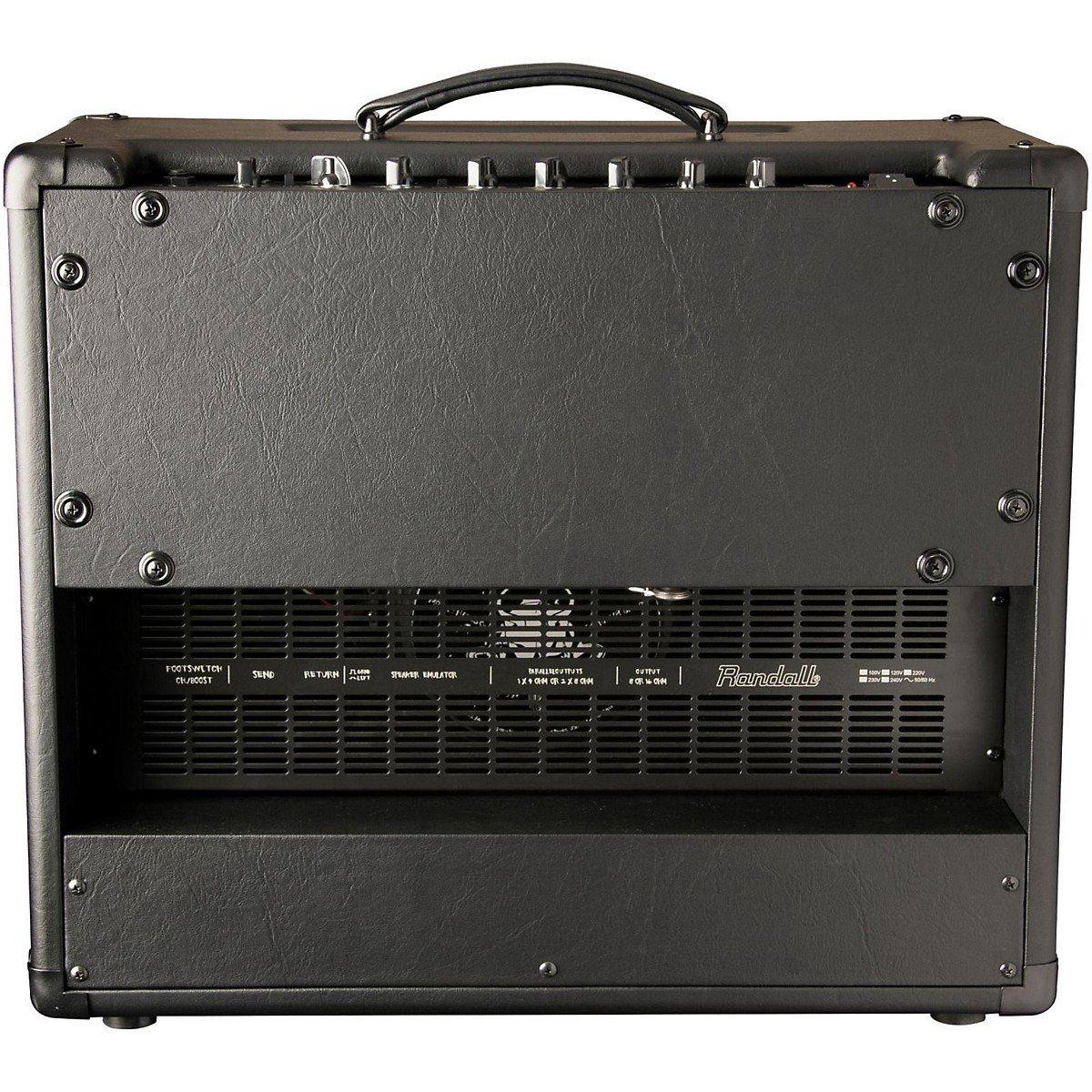 amplificador Combo valvular para guitarra eléctrica: Amazon.es: Instrumentos musicales