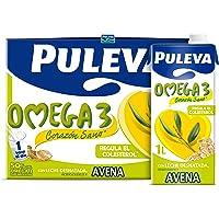 Puleva Omega 3 Leche con Omega 3