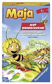 Ravensburger mitb Ring Spiele 23443Die Biene Maja: Ricerca di Miele