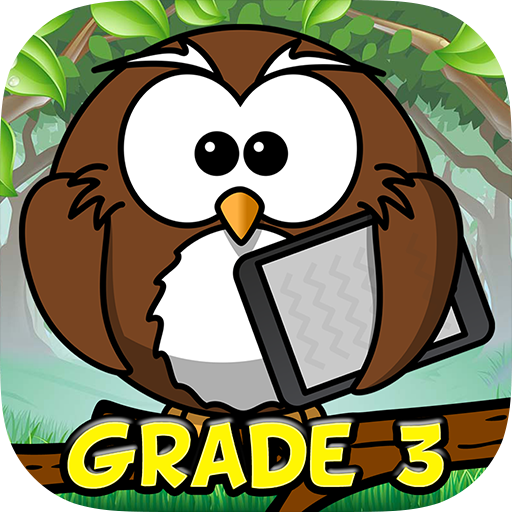 Third Grade Learning Games Free