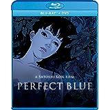 Perfect Blue [Blu-ray + DVD]