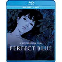 Perfect Blue (Bluray/DVD Combo) [Blu-ray]