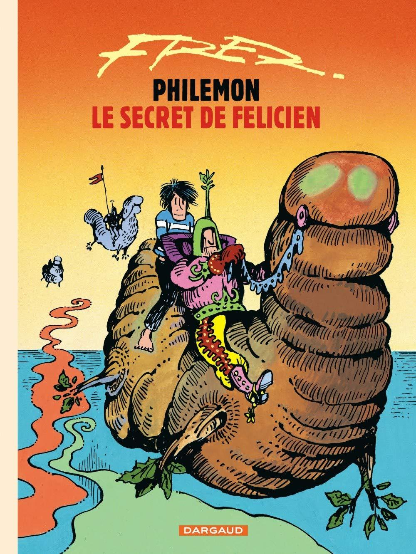 BD TÉLÉCHARGER GRATUITEMENT PHILEMON