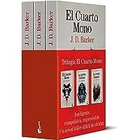 Pack El Cuarto Mono (Crimen y misterio)