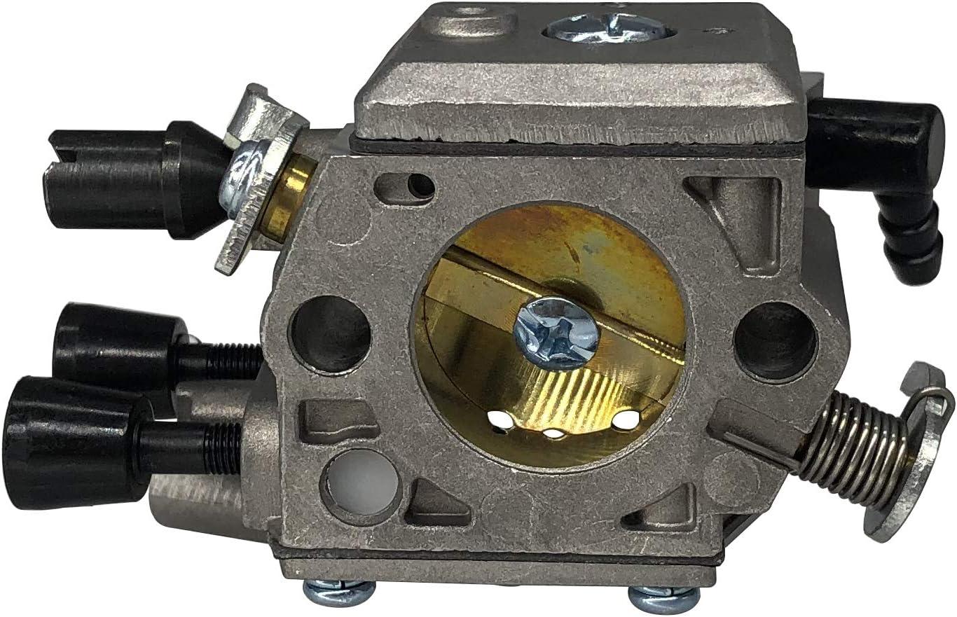 NEW STIHL Chainsaw Bing Carburetor Rebuild Carb Repair Gasket Kit 038 MS 380 381