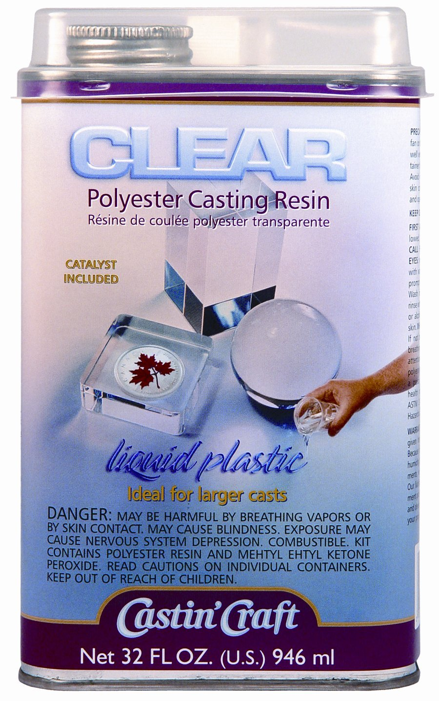 Schuifdeurkast Jelle Woood.Amazon Com Clear Casting Resin With Catalyst 32 Ounce Arts Crafts