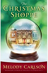 The Christmas Shoppe Kindle Edition