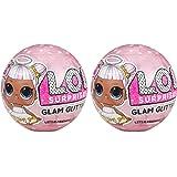 L.O.L. Surprise! 2 LOL Glam Glitter Dolls Series