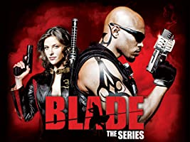 Blade: The Complete Series Season 1