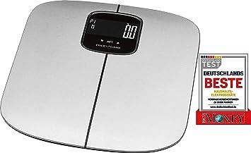 ProfiCare PW 3006 - Báscula baño digital con análisis ...
