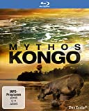 Mythos Kongo [Blu-ray] [Import anglais]