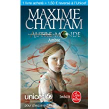 Maxime Chattam Books Biography Blog Audiobooks Kindle