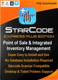 StarCode Express Plus Inventory Manager and Point of Sale  29.16 [Download]