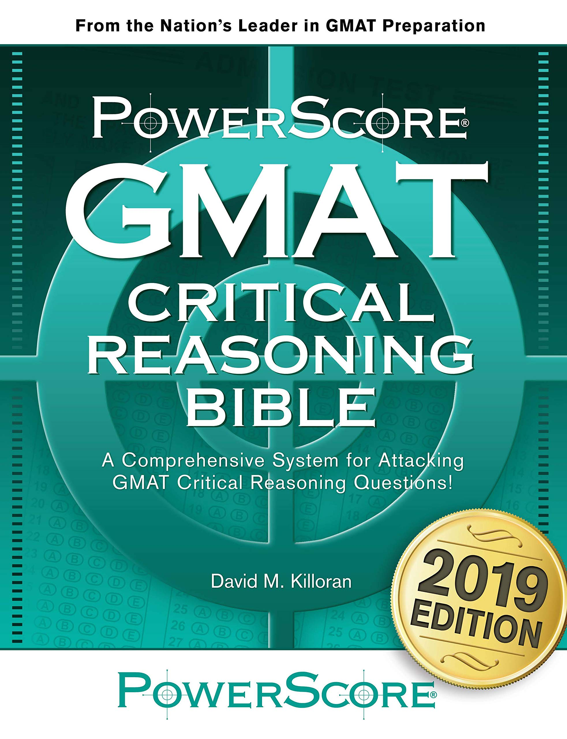 Buy GMAT Critical Reasoning Bible: A Comprehensive System for Attacking the GMAT  Critical Reasoning Questions: 1 Book Online at Low Prices in India | GMAT  ...