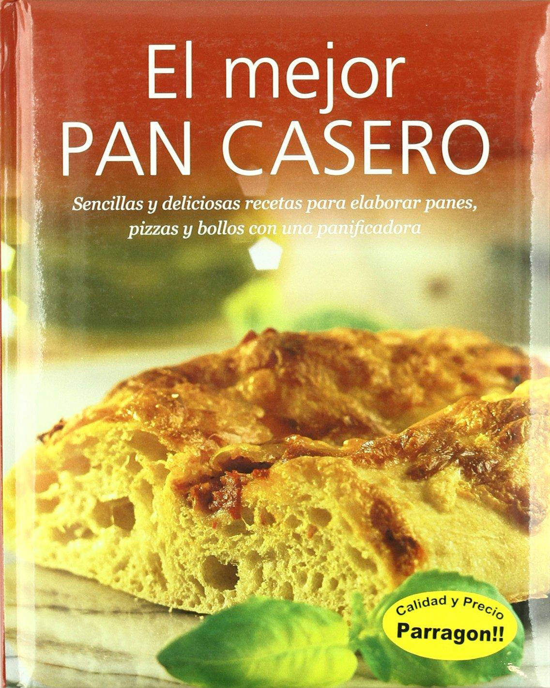 El mejor pan casero: LINDA DOESER: 9781407594255: Amazon.com ...