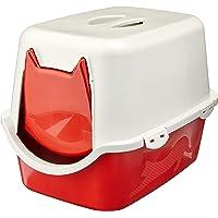 Toalete Gato Duracats Vermelho Durapets para Gatos