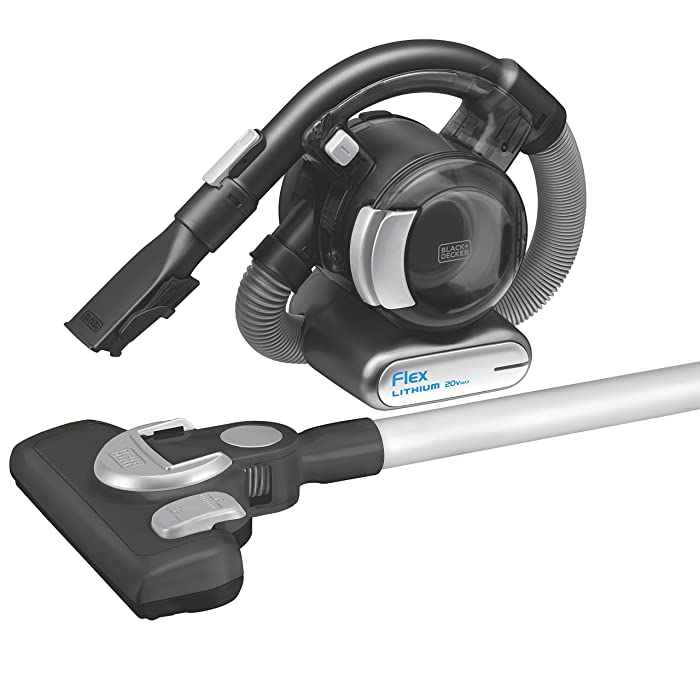 The Best Black  Decker Bdh2020flfh