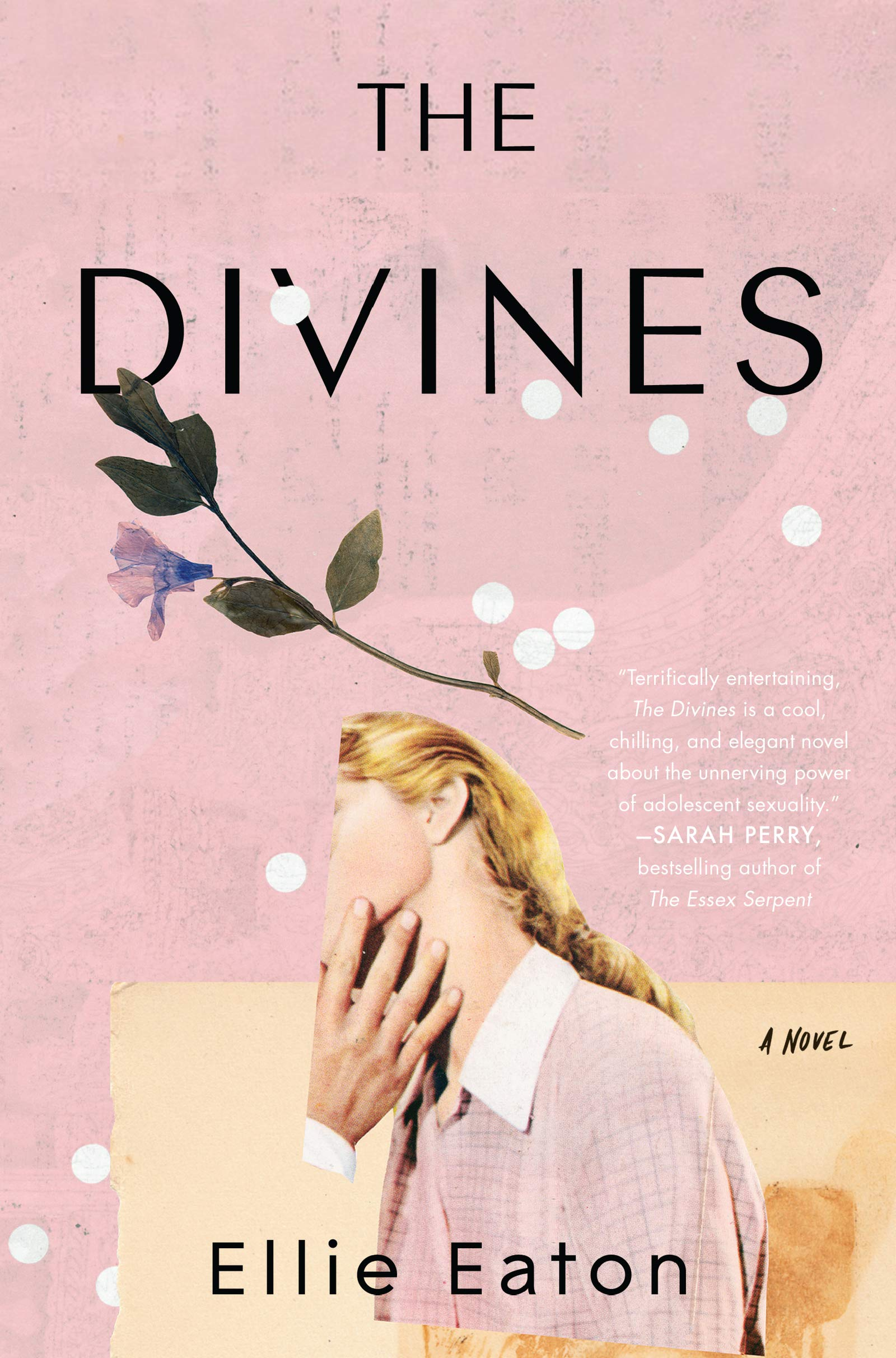 The Divines: A Novel: Eaton, Ellie: 9780063012196: Amazon.com: Books