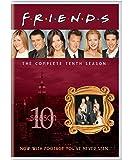 Friends: Season 10 (Repackage)