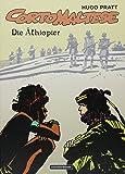 Corto Maltese: 5. Die Äthiopier