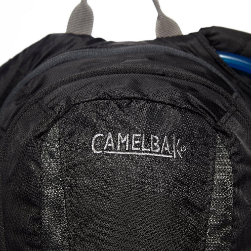 Camelbak Lobo - Mochila de hidratación, color Negro, 3 l: Amazon ...