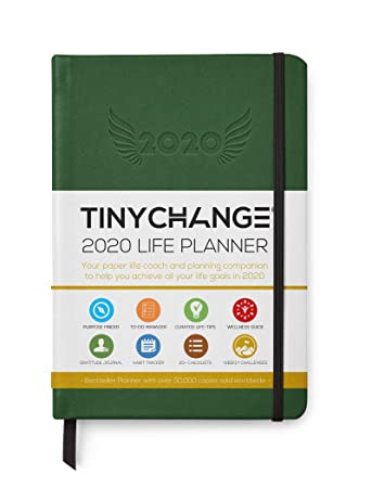 The Book That Changes Your Life Gratitude Journal for a Happier /& More Fulfilled Life menta The new you Life-Coach /& Planner Success Journal
