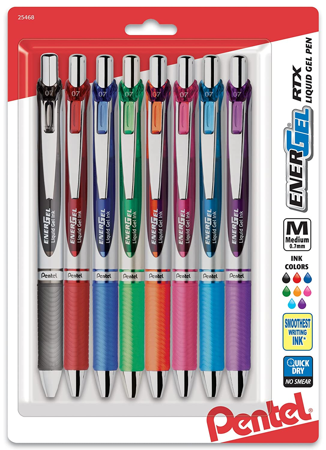 Best Gel Pen 3