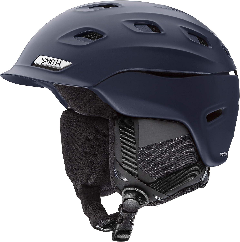 Unisex/ SMITH M //55-59 SMIZD Matte Ink Erwachsene Vantage M Helm mit Koroyd