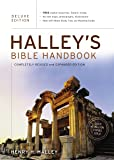 Halley's Bible Handbook, Deluxe Edition: Completely Revised and Expanded Edition---Over 6 Million Copies Sold