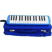 Lino Melodika 32 Tuşlu Çantali Mavi
