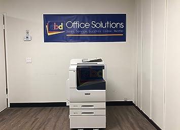 Amazon.com: Xerox VersaLink B7025 - Mantel multifunción ...