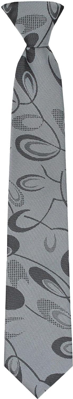 Joseph Lee Boys Abstract Printed Necktie JL2801N