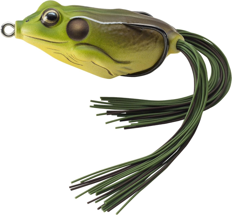 Livetarget Hollow Body Frog Image