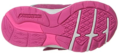 New Balance Kids Baby Girl's 690V5 (InfantToddler) Pink