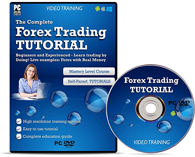 forex software training
