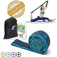 Amazon Los más vendidos: Mejor Correas para Yoga