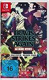 Travis Strikes Again: No More Heroes + Season Pass - Nintendo Switch [Edizione: Germania]