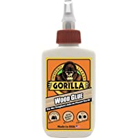 Gorilla 6202001 Company Wood Glue (4OZ 4 oz)