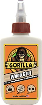 Gorilla 6202001 Company Wood Glue