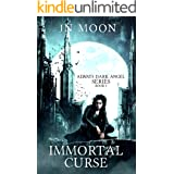 Immortal Curse: British Vampire Horror Fantasy (Always Dark Angel Book 1)