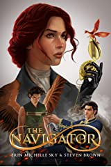 The Navigator (Tales of the Wendy Book 2) Kindle Edition