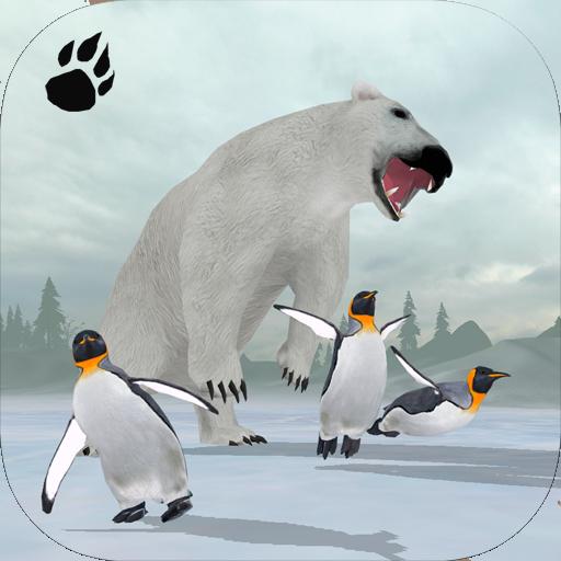 polar bear simulator - 8