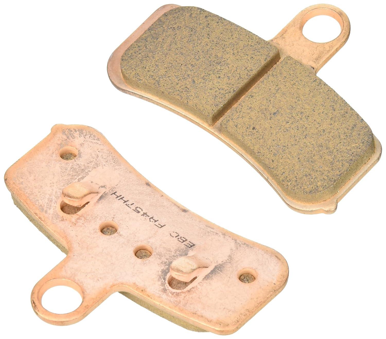 EBC Brakes FA457HH Disc Brake Pad Set